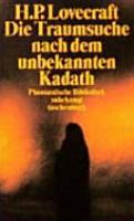 Die Traumsuche nach dem unbekannten Kadath PDF