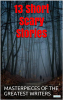 13 Short Scary Stories PDF