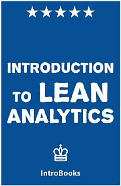Introduction to Lean Analytics PDF