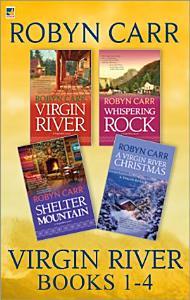 Virgin River books 1-4