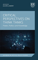 Critical Perspectives on Think Tanks PDF