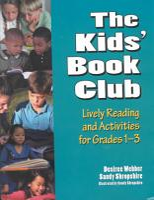 The Kid s Book Club PDF