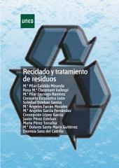 Reciclado Y Tratamiento de Residuos