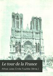 Le tour de la France
