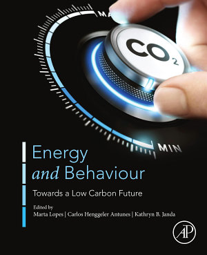 Energy and Behavior