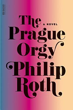 The Prague Orgy PDF