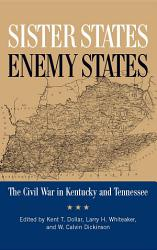 Sister States Enemy States Book PDF