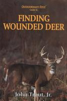 Finding Wounded Deer PDF