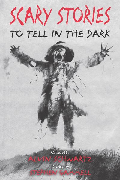 Download Scary Stories to Tell in the Dark Book