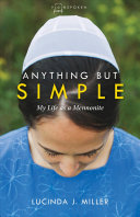 Anything But Simple Book