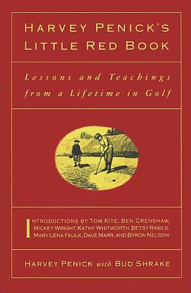 Download Harvey Penick S Little Red Book Book