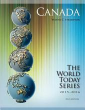 Canada 2015-2016: Edition 31