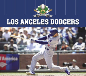 Los Angeles Dodgers Book