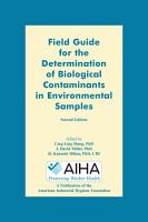 Field Guide for the Determination of Biological Contaminants in Environmental Samples PDF
