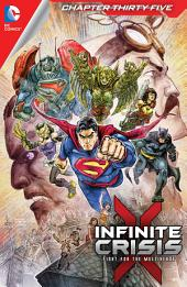 Infinite Crisis: Fight for the Multiverse (2014-) #35