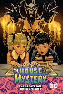 House of Mystery  the Bronze Age Omnibus Vol  2