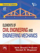 Elements of Civil Engineering and Engineering Mechanics PDF