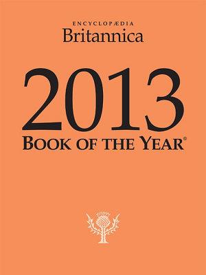Britannica Book of the Year 2013 PDF