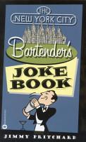 The New York City Bartender s Joke Book PDF