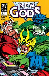 New Gods (1989-) #4