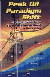 Peak Oil Paradigm Shift Book PDF