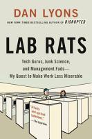 Lab Rats PDF