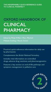 Oxford Handbook of Clinical Pharmacy: Edition 2