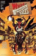 Weird Western Tales (2001-) #1