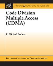 Code Division Multiple Access  CDMA  PDF