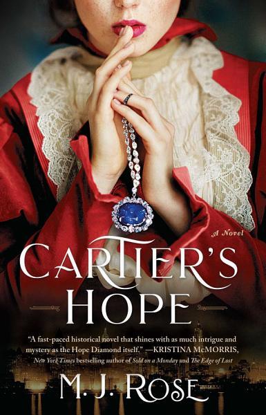 Download Cartier s Hope Book