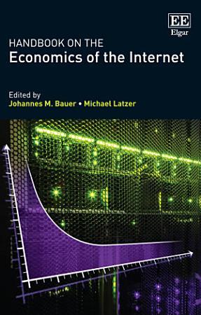 Handbook on the Economics of the Internet PDF