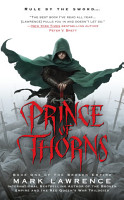 Prince of Thorns PDF