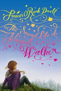 The Second Life of Abigail Walker Book