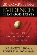 20 Compelling Evidences That God Exists PDF