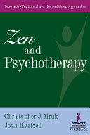 Zen and Psychotherapy
