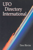 UFO Directory International