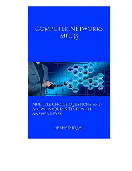 Computer Networks Multiple Choice Questions and Answers  MCQs  PDF