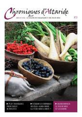 Chroniques d'Altaride n°002 Juillet 2012: La Cuisine