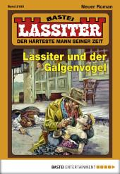 Lassiter - Folge 2183: Lassiter und der Galgenvogel