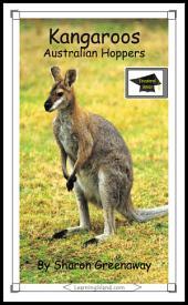 Kangaroos: Australian Hoppers: Educational Version
