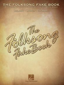 The Folksong Fake Book  Songbook  PDF