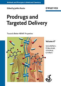 Prodrugs and Targeted Delivery Book