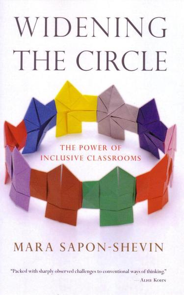 Download Widening the Circle Book