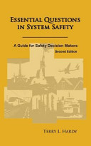 Essential Questions in System Safety PDF