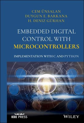Embedded Digital Control with Microcontrollers PDF