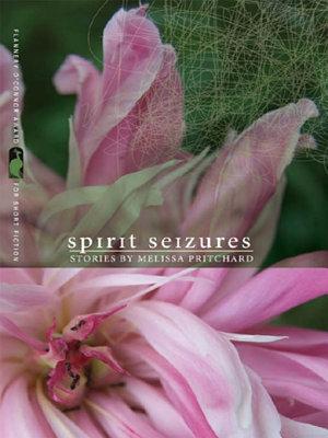 Spirit Seizures PDF