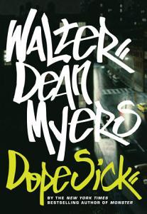 Dope Sick Book