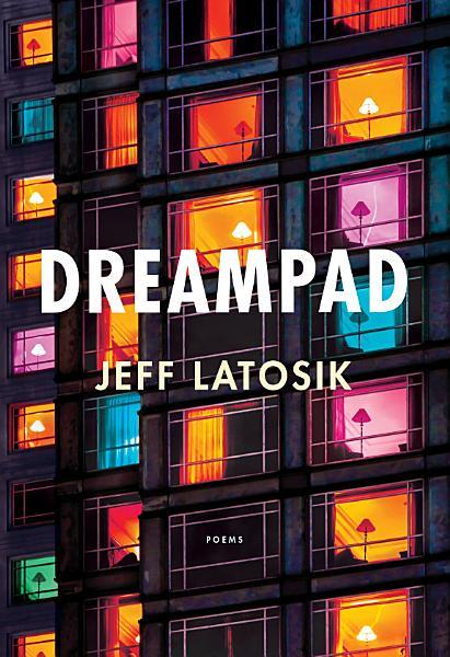 Download Dreampad Book
