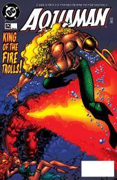 Aquaman (1994-) #52