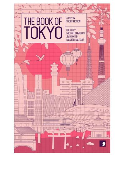 Download The Book of Tokyo Book
